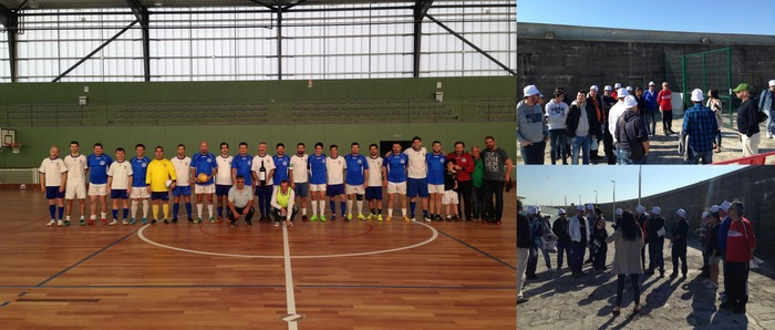 CCD Futsal Recreativo da Pena